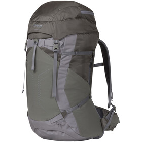 Bergans Vengetind 42 Backpack green mud/solid grey